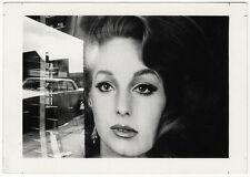 Roger MERTIN: Rochester, NY, 1966 / VINTAGE silver print / SIGNED!