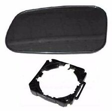 LAND ROVER DISCOVERY 1 DOOR MIRROR L/H AND WING MOUNTING CLIP STC4625+CRD100650