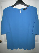 New Look Short Sleeve Tall Tops & Shirts for Women