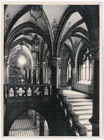 Wolff & Tritschler, München, Rathaus, Orig. Silbergelatine- Leica- Foto um 1940