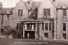 rp13984 - Carrick House Auxiliary Hospital , Ayr - photo 6x4