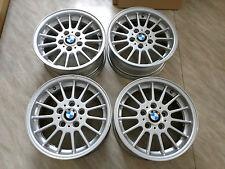 4x Alufelgen BMW 3er E90 7 x 16 ET34 Styling 32 Radialspeiche 6775615