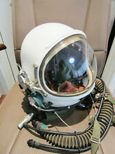 NEW Flight Helmet  Space suit Air Force High Attitude Pilot Helmet SIZE: 1# XXL