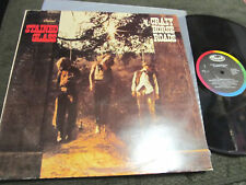 STAINED GLASS CRAZY HORSE ROADS RARE Trolls orig LP '68 psych