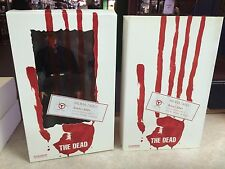 Sideshow Zombies The Dead Subject 2221 PRIEST HARBINGER 100% MIB