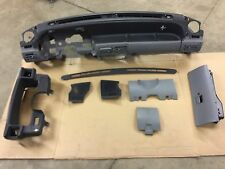 87-89 Ford Mustang SMOKE Gray Dash w/ Vents & Trim 25 Anniversary Grey Dash OEM