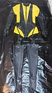 Latex Rubber Catsuit Watchmen Silk Spectre