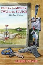 One for the Money, Two for the Sluice: A Fr. Jake Mystery (Paperback or Softback