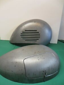 Good Quality Reproduction Vespa GS150 VS5  Side Panels Pair * New Condition*ULMA