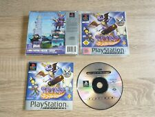 Spyro The Dragon 3 - Year Of The Dragon Sony PlayStation 1 mit OVP / Anleitung