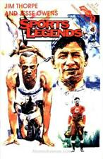 Sports Legends #11 VF/NM; Revolutionary | save on shipping - details inside