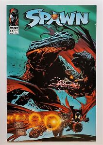 Spawn #47 (Apr 1996, Image) VF