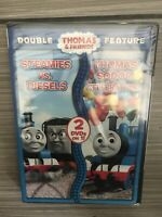 Thomas & Friends - Steamies Vs. Diesels / Thomas Sodor Celebration! (DVD) NEW!