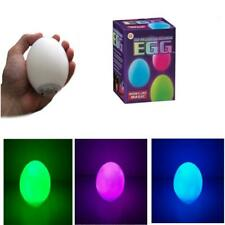 Color changing light up glow sensory toy autism stress anxiety special needs
