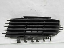 Vauxhall Opel Vectra C pre-facelift 02-05 front bumper Left LH lower grille
