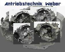 Hinterachsgetriebe VW, Audi, Seat, Skoda... 0CQ525010J / S ohne Haldex