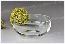 Coupelle en cristal de Saint Louis NEUVE - St.Louis crystal cup NEW