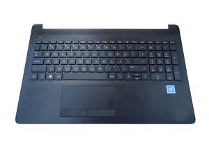 HP 250 255 G7 Palmrest Keyboard Series 15-DA 15-DB 15-DR AM29M000100