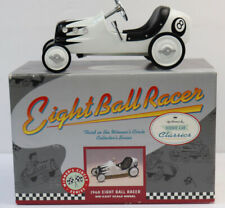 HALLMARK Boxed KIDDIE CAR CLASSICS 1960 EIGHT BALL RACER