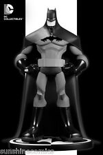 "Batman Black and White Statue Sean ""Cheeks"" Galloway NEW SEALED"