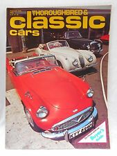 Wanduhr mit Auto Motiv CADILLAC US-Car Automotive; Oldtimer; Classiccars