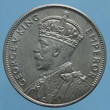 AUSTRALIA FLORIN 1934 SILVER COIN MONETA ARGENTO RARA NUMISMATICA DA COLLEZIONE