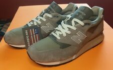 "*New* New Balance 998 Made in USA ""Bringback""  Mens Running Shoe Size 12 2E"