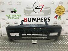 GENUINE VOLKSWAGEN VW GOLF 4 CABRIO 1998 - 2005 FRONT BUMPER P/N: 1E0807221B