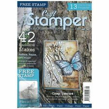 May Monthly 1st Edition Craft Magazines