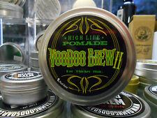 Voodoo Brew 2 High Life Pomade !!!!!      100g=13,08 E  /