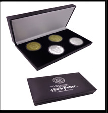 New in box Harry Potter Hogg Watts four college