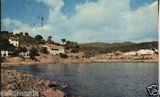 ANTIGUA POSTAL PAGUERA CALA FORNELS MALLORCA BALEARES 1960 OLD POSTCARD  CC01033