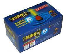Behr Luz Química Surtido Eurolite 30 Unidad Knicklichtpose Flotadores