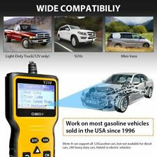 V310 Automotive OBD2 CAN OBDII Auto Car Code Reader Diagnostic Scanner Tool US