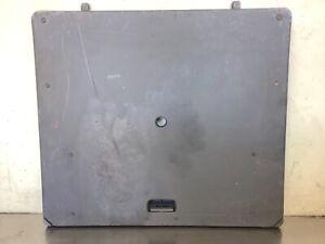 97-01 Honda CRV Lid Cargo Floor Storage Cover Picnic Folding Table Gray Used OEM