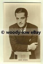 b1974 - Film Actor - Ramon Novarro - postcard