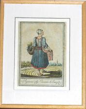 gravure 18ème Grasset de Saint Sauveur Labrousse Sculp Limoges Limousin