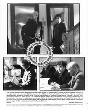 Lot of 5, Al Pacino, Russell Crowe, Christopher Plummer stills THE INSIDER (1999