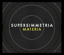 SUPERSIMMETRIA Materia CD Digipack 2016 HANDS
