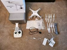 DJI Phantom 4 Pro Drone with Camera,Controller  & Charger (Original Box)