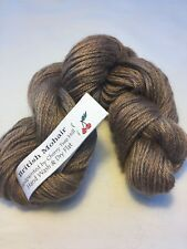 Cherry Tree Hill Bristish Mohair yarn - 30% off