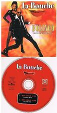 La Bouche ‎– Bolingo (Love Is In The Air)  CD Single 1996