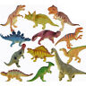 Fad Dinosaur Play Toy Animal Action Figures Novelty Fashion Collection UP