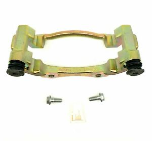 Original Ford 1S712B134AB Holder Brake Support Plate Frame 1126712 Mondeo III