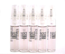 Angel Pivoine Women Thierry Mugler Eau de Pafum Vial Spray 0.06 oz - Pack of 5