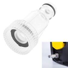 Wasserfilter Verbindung Auto Saubere Scheibe Hoher Druck for Karcher K2-K7