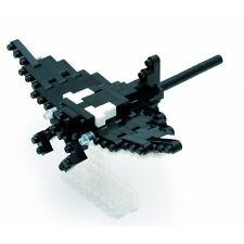 NANO BLOCKS Manta Ray Mini Briques Puzzle Nanoblock grand don illumine
