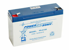APC 800rt UPS BATTERY PACK X 4 POWERSONIC