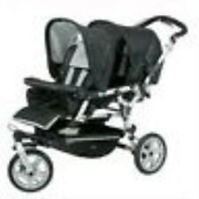 New Universal Raincover to fit Jane Power Twin Pushchair Superior Quality