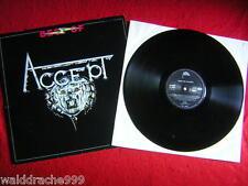 Accept-Best of..., vinile LP 811994-1